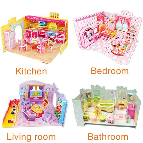 toy puzzle picture more detailed picture about 3d kids