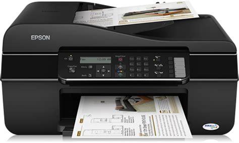 Printer Epson Stylus Office Tx300f epson stylus office bx305f epson