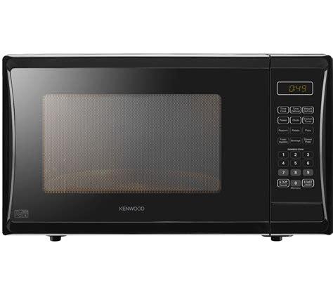 buy kenwood k25mb14 microwave black free delivery