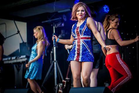 lyrics spice girl wannabe spice girls tribute band wannabe 90s tribute act