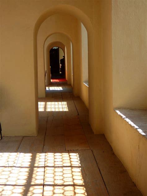 wandle treppe klosterkirche maihingen andacht in der
