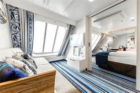 3 bett kabine aida aida 4 bett kabine great veranda komfort kabine aida