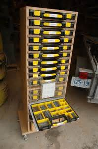 Best Garage Organizer Systems - 46 best images about hardware storage on pinterest stacking toys storage boxes and workshop