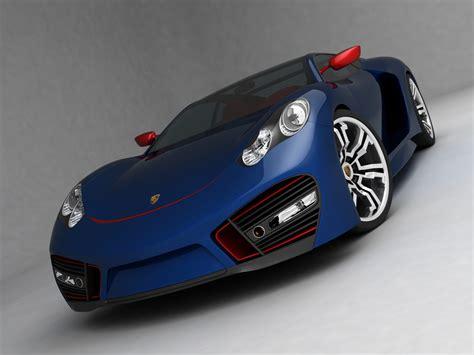 porsche supercar porsche supercar concept by iranian designer emil baddal