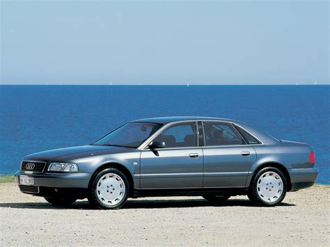 Audi A8 1998 by Audi A8 1998 Picture 09 1600x1200