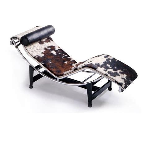 Chaise Lc4 Le Corbusier by Le Corbusier Lc4 Chaise Longue Style Lounge Cassina
