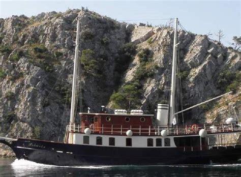 boat tour to golden horn beach bol from split - Boat Tour Golden Horn