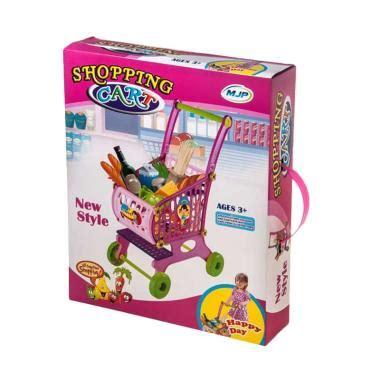 Mainan Anak Shopping 3 In 1 Carttrolley Belanjaan 008 902 jual mainan anak bayi terbaru harga promo diskon blibli
