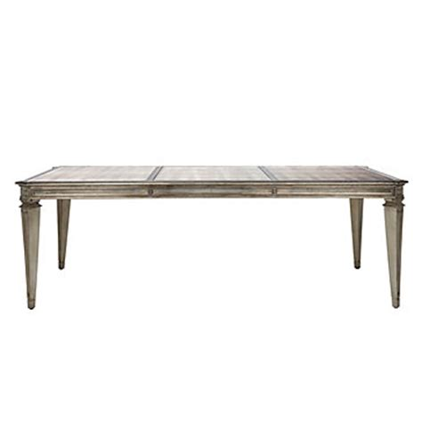 Z Gallerie Dining Room Tables Zoom View More Images