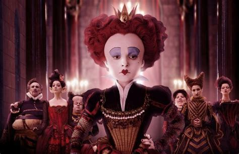 film queen of hearts film review alice in wonderland 2 5 5 the