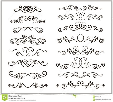how to draw doodle borders drawing doodles border stock vector illustration of