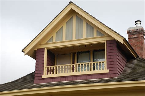Eyebrow Dormer Windows Gable Dormer Cost Home Improvement