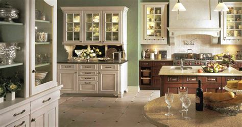 Country Estate   Wood Mode   Fine Custom Cabinetry