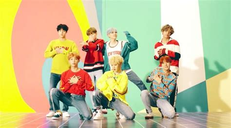bts dna bts s quot dna quot hits 90 million views in record time for k pop