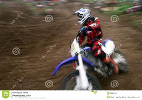 Cacing Boyolali motoross racing editorial photo image 32532696
