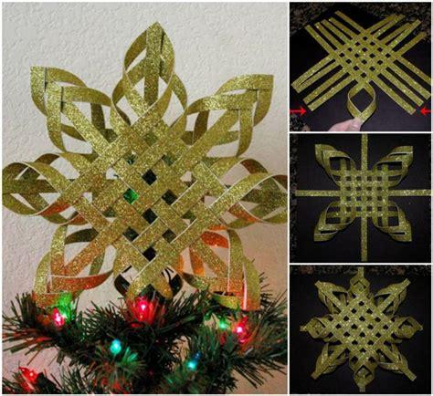 manualidades decoracion navidad manualidades para decorar el interior en navidad