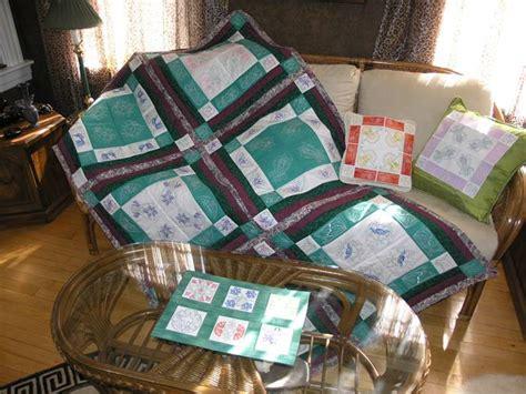 In The Hoop Quilt Blocks by Bfc0652 Quilt In The Hoop Alpine Wildflower Quilt Blocks I