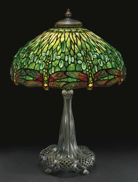 louis comfort tiffany dragonfly l 346 best tiffany ls and stained glass images on