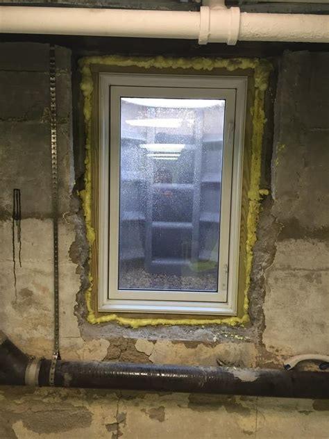 healthy basement systems basement waterproofing photo