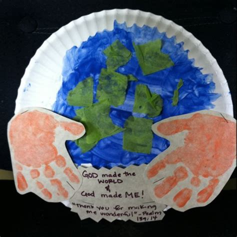 international crafts for jesus the children quot he s got the whole