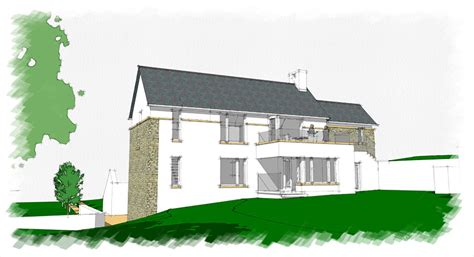 home design update client home design update farm fresh new rural house design oldcastle co meath project