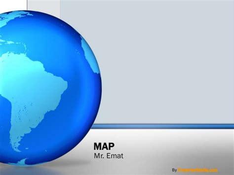 layout peta sni peta dan komponennya