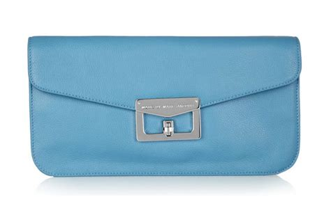 Marc Fergie Envelope Clutch by The Trends Of Fall 2012 Minimal Shapes Purseblog