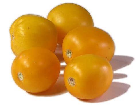 the produce guide heirloom tomato lemon boy
