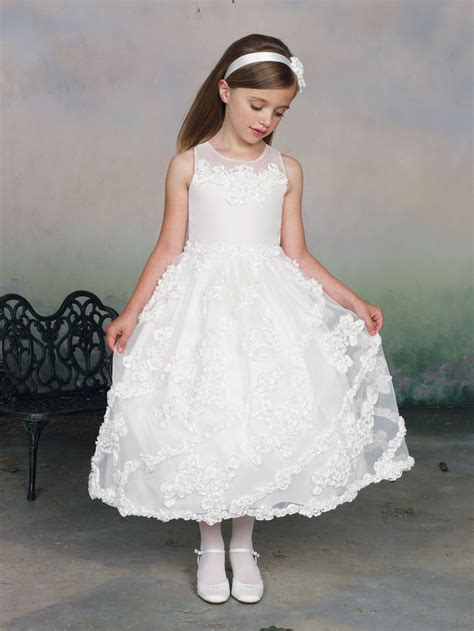 sweetie pie dress tiny jewels flower models now tiny jewels models ball gown jewel sleeveless ankle length white special