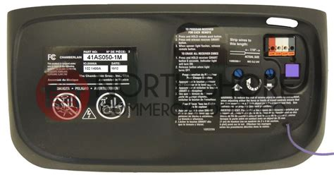 Liftmaster Formula 1 Garage Door Opener by Chamberlain Garage Door Opener Wiring Diagram Get Free