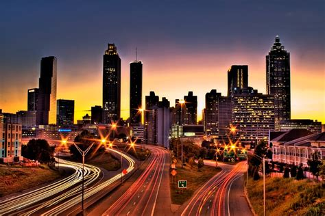 atlanta city skyline jono robert herrington designs