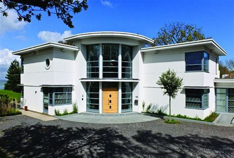 art deco home design art deco house in hshire england anything art