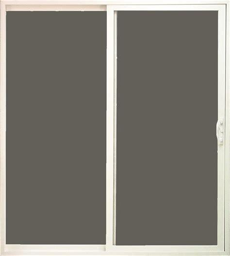 Vinyl Sliding Glass Doors Vinyl Sliding Glass Door Pennwest Homes