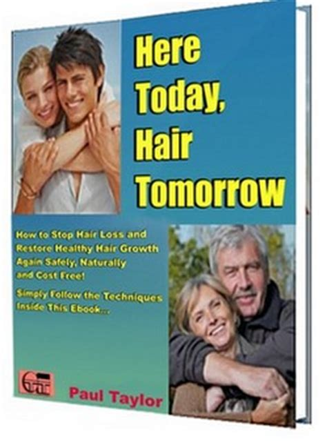 Hair Today Tomorrow Stop Hair In Its Tracks Follicles With Easy To Use Vaniqa Fashiontribes by Here Today Hair Tomorrow Pdf Ebook Stop Hair Loss Now