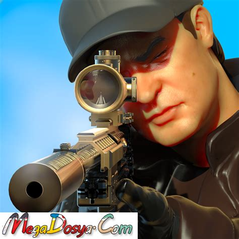 sniper 3d assassin mod game free download sniper 3d assassin free games apk v1 11 mod hileli indir