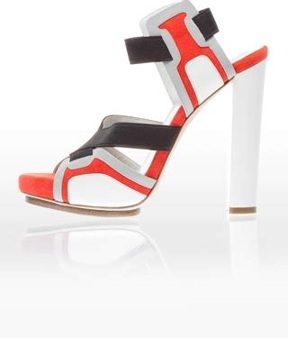 The Big Picture Chailie Ho by 4 Balenciaga High Heels Shoes