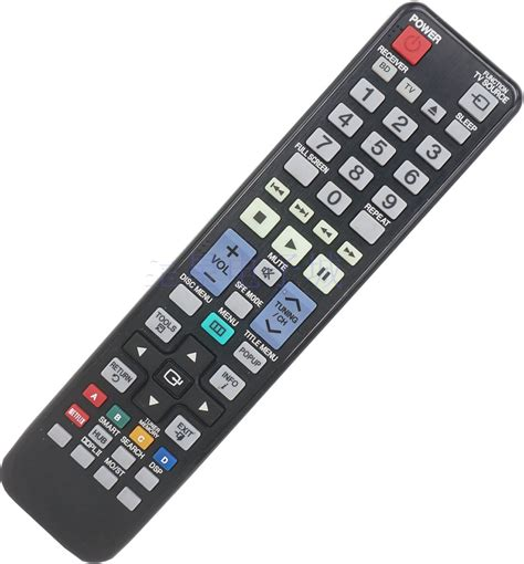 Remote Home Theater Samsung for samsung ah59 02333a ah5902333a home theater system remote