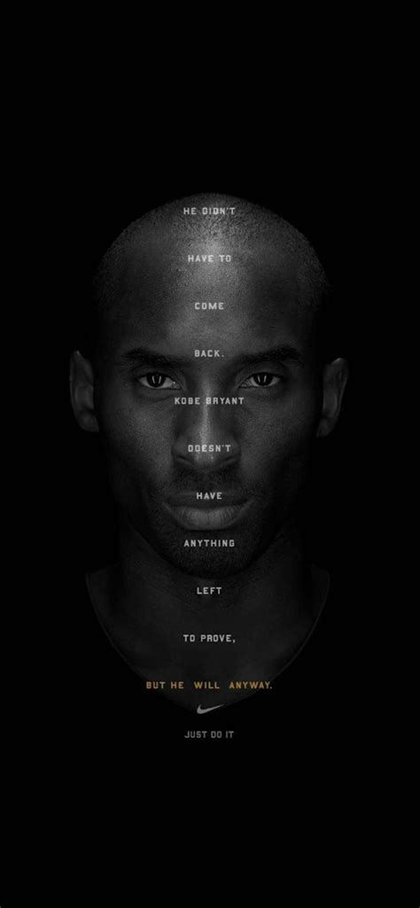 kobe byant wallpaper  iphone  pro max