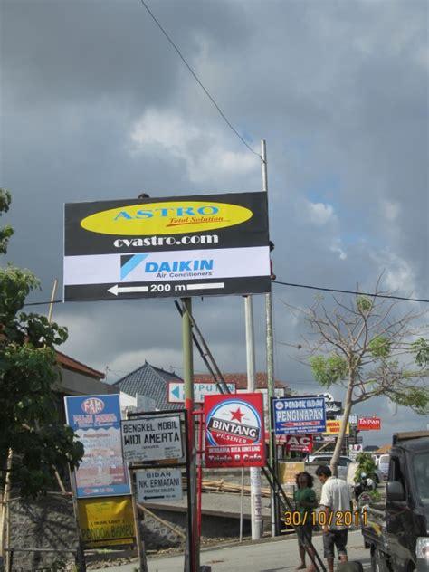 Ac Daikin Makassar alamat dan lokasi cv astro