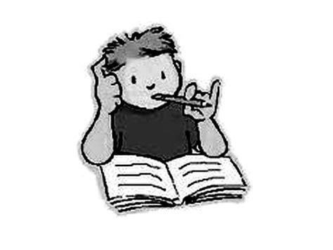 imagenes para tareas escolares dibujos de ni 241 os haciendo tareas imagui