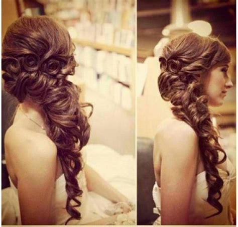 prom hairstyles for brunette hair prom hairstyles for brunettes long hairstyle galleries