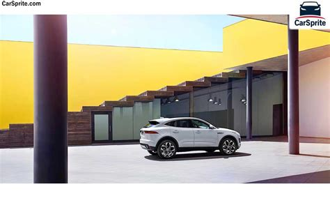2019 Jaguar E Pace Price by Jaguar E Pace 2019 Prices And Specifications In
