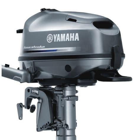 yamaha f 4 f5 f6 buitenboord motor - Buitenboordmotor Yamaha 4 Pk