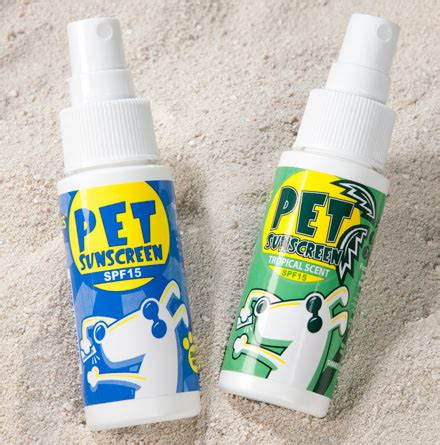 sunblock for dogs sun protection for dogs pet sunscreen spf 15 by doggles