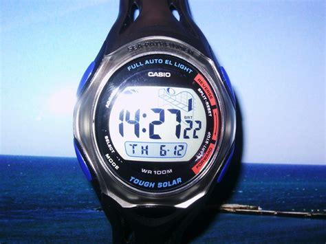 casio sea pathfinder reloj casio sea pathfinder