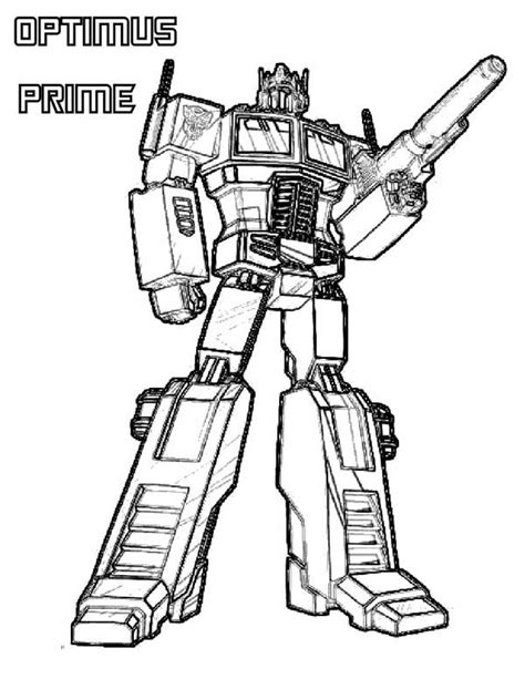 transformers coloring pages with names transformers coloring pages optimus prime google search