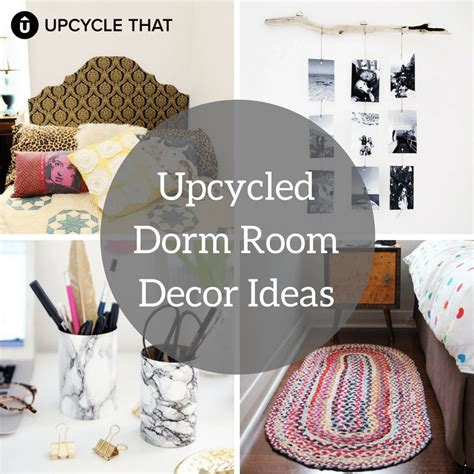 upcycled home decor ideas diy furniture 19 upcycling