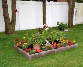 bordure pour jardin potager