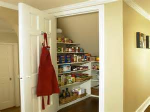 kitchen pantry stairs staircase shelves pantry