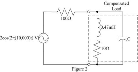 power factor of practical inductor is lab 06